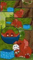 Tantor's Gift by Janeckb