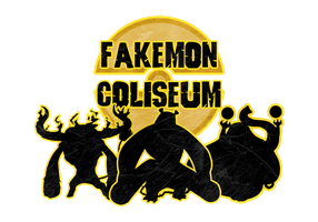 Fakemon Coliseum - Join now by MTC-Studios