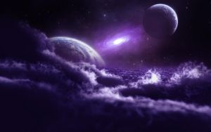 Space by masterwand