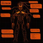 Ultron by payno0