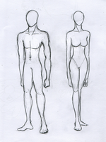 Anatomy References by Trish-the-Stalker