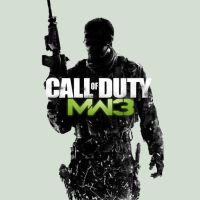 Call Of Duty Modern Warfare 3 by poisonq