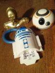 Star Wars accesories by starry-night16