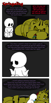 Springaling 145: True Story by Negaduck9