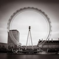 London Eye by AlexMarshall