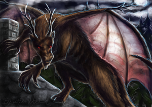 February: The Jersey Devil