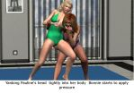 Apartment Wrestling003t by PaulineG1