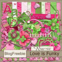 Scrapbook kits by kenqueenstics
