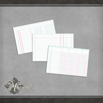 Office Supplies by DaydreamersDesigns