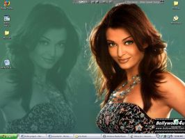 Aishwarya Rai by nevermas