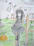 late halloween by quynhanhnguyendac