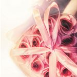 pink rose by a-place4my-head