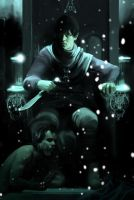 Ramsay Bolton - Lord of Winterfell by ZacharyFeore