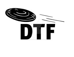 DTF Logo by notdavejustice