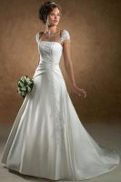 original photo wedding dress by keksi911
