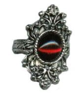 scanned-stock ring by scanned-stock