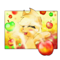 Apple Apple!! by hoyeechun