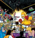 Wizard Magazine Boxing by ratcrtur