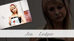 Skillet - Jen Ledger wallpaper by stasiabv
