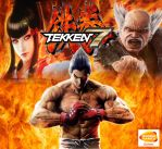 Tekken 7 by DragonWarrior-H