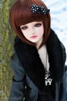 December Dollmeet ::03:: by prettyinplastic