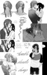 .:Doodle dump 3:. by rupuceree