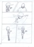 CARTOON/ a Loony love pg.25 by abnormalDre