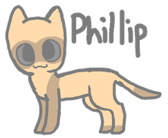 Phillip by Perry--Agent