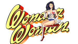 Wonder woman is my promo girl by brilliant-beatrice