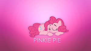 Pinkie Pie by Fiftyniner