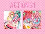 Action [31] by CoralineGFX