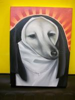 The Holy Dogma by Dripe