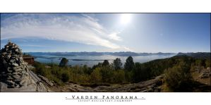 Varden Panorama by sxy447