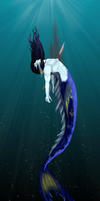 death of a mer by orochiXdemonXshiku