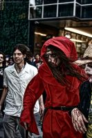 Zombie Walk Warsaw 2010 29 by remigiuszScout