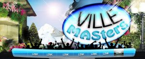 ville masters TOP ROCK by yuval10203