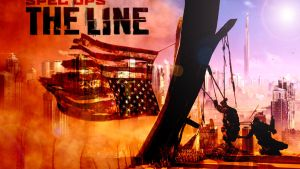 Spec Ops The Line Wallpaper by Germanwallpaper
