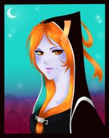 Midna The Twilight Princess by A-Unmei