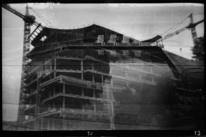 The Pool House by JillAuville