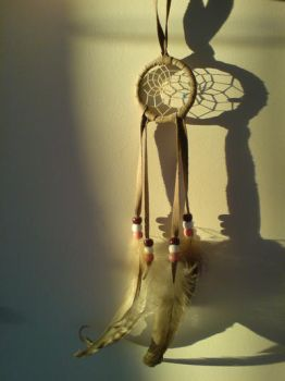 Dreamcatcher 1 by raindroppe