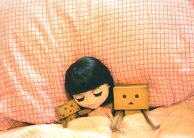 Cute Doll 3 by amazing25