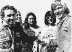 Jochen Mass | James Hunt (France 1976) by F1-history