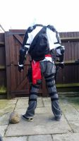 modern assassins creed cosplay test 4 by marty0x