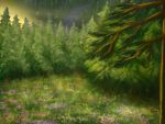 Meadow by JessicaYean