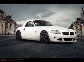 Z4 - good looking angle by dejz0r