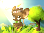'Nature's Random Guardian' by KimmyMiceTyps {COM} by Dannyman12