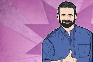 Billy Mays R.I.P. by the-lagz