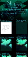 SAI Tutorial -Painting- by salanchu