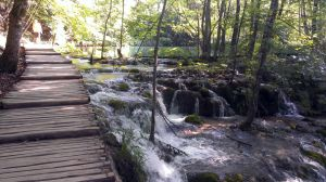 Plitvice Lakes 17 by MAGMADIV3R