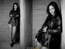 K. Session B and W IV by RaVeNBA